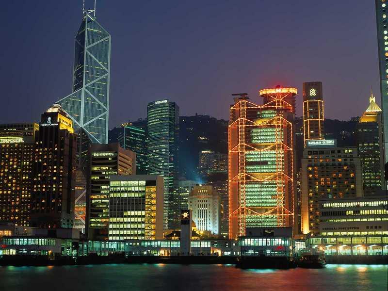 香港公司税务知识