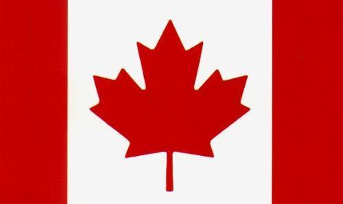 加拿大使馆认证
