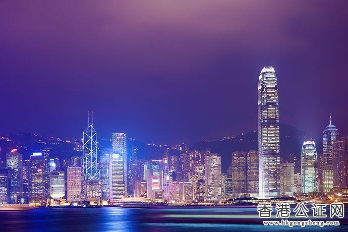 什么是香港公司实报税?