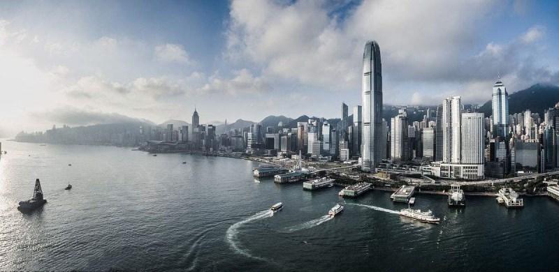 香港公司注册登记