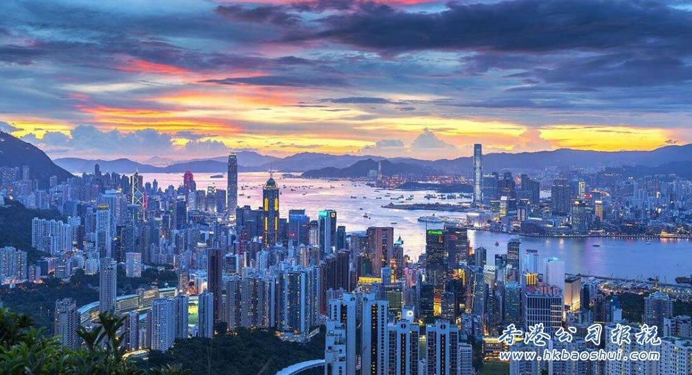 香港公司收到估評稅表了怎么辦?