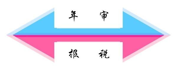 香港公司年审和报税的关系