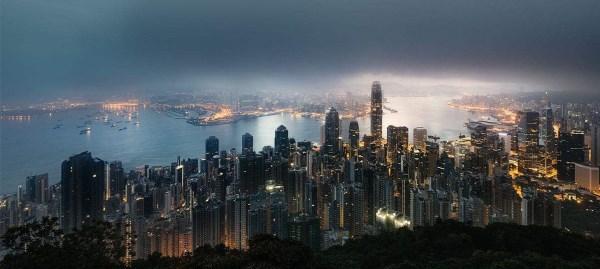 最新香港政策一览,2019年注册香港公司绝佳机会!