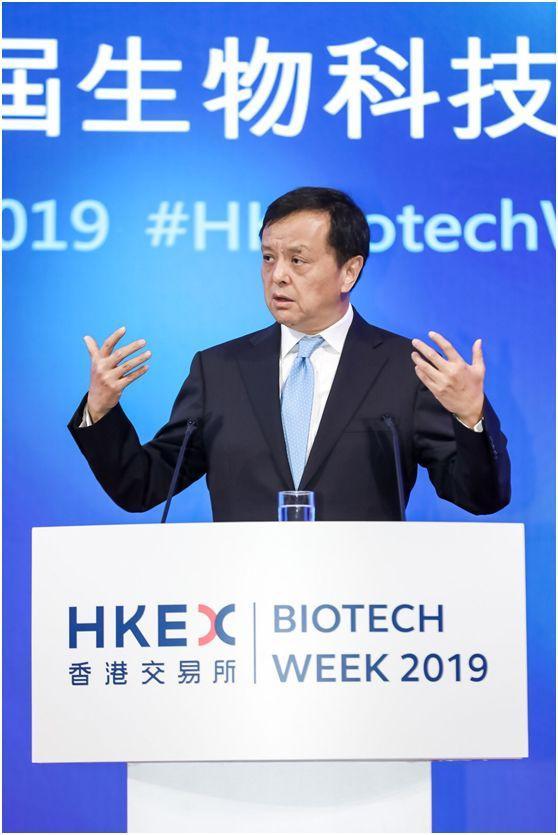 未盈利生物科技公司扎堆香港IPO,香港成全球第二大生物科技上市地,同質化形象引關注